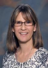 Susan Saffel-Shrier