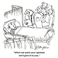 A True Patient Centered Revolution