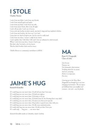 howze-poem