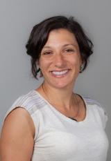 Abby Zeveloff